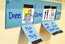 enkle læretips for barn