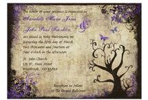 Our wedding / by Stephanie Davis