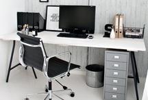 Toimisto / Office