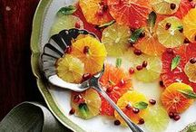 Salads / by Martha | A Family Feast