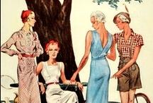1930s Fashion Inspiration