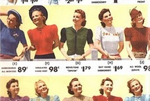 1940s Fashion Inspiration