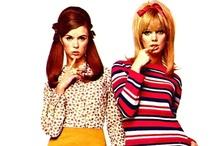 1960s Fashion Inspiration