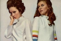 1970s Fashion Inspiration