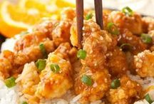 Nice food..