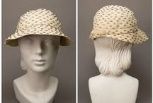 Vintage Hats from Bloomers and Frocks / Vintage Hats for sale