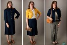 How to Wear Vintage