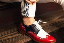 Mi zapatero pinteresco  / Zapatos love!!!!