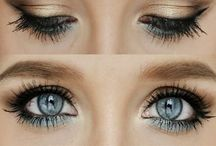 {eyes}