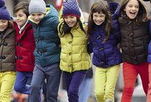 Moda infantil y juvenil / Inspiración para  #grandullón #mariquitaplastilina y #Peterpan