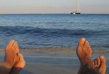 Menorca / El paraíso está aquí también.