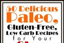 Helpful Gluten Free Resources and Cookbooks / Cookbooks for all your gluten free cooking and baking!