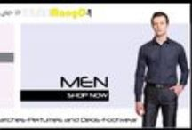 Men' s Fashion / WhiteMango.in has a wide range of fashion products both for Men and Women. Here we have some awesome stuff to pin and share.