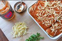 Papalote Dinner Recipes / Dinner recipes using Papalote Salsa