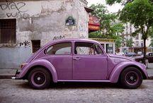 Morado  / Queda clarito que me gusta este color ¿no? #todaslastonalidades