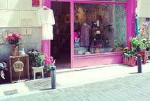 Esa tienda! / #algodistinto #nomarcascomerciales #ropa