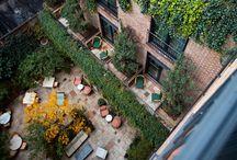 Hoteles / #soñaresgratis