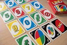 Juegos clásicos y actuales. / Jugar y jugar.