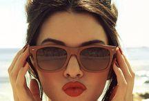 Gafas / Gafas de sol
