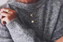 fashionalia / #minimalist #minimal #minimalfashion #black #white #grey