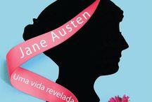 Jane Austen / Vida y obras