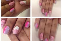 Nails at Sands / nails