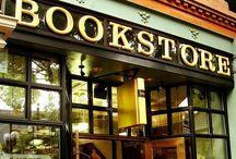 Librerias / Espacios que invitan a entrar. Fuera o dentro de tu casa ¿Nos instalamos?
