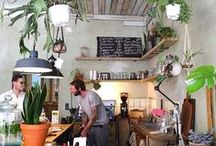 Future Coffee Shop