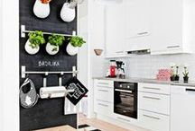 Kitchen Ideas / We are currently looking at renovating our kitchen and this is a few ideas as what to do...