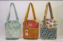 Designer Handbags for Sale / Colorful Bags For Colorful Personalities.  Shop at shop.amongbrendasquilts.com