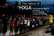 Yoga in Rishikesh / World peace yoga school Rishikesh