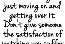 Quotes / by Katz de las Alas