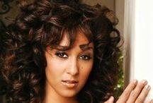 Natural Hair tips / by Irasa Downing
