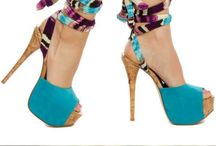 SHOES!!! / What can I say I love shoes! / by Ashley Prichard
