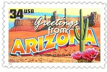 Arizona / Best Place To Be In The Southwest / by Cathy Y.