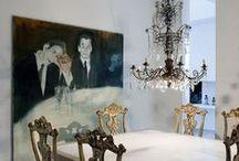 Interieur / Rooms / dieser Stil gefällt mir...
