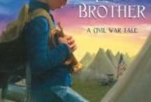 Civil War Books For Children-Younger Readers