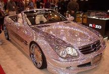 Glitter & glamour / Glitter