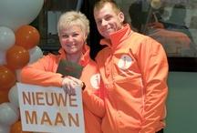 Bouwstart Maankwartier / Op dinsdag 18 december 2012 vierden we de officiële bouwstart van Maankwartier Heerlen ofwel: de reis naar de maan!