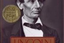 Civil War Books for Children-Older Readers