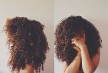 Curly Heads / by Marilyn Menjivar