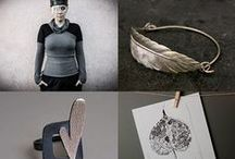 Etsy Treasury / Treasury with Siskatank clothes