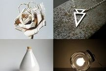 My Treasury on Etsy