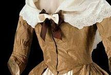 18th Century / by Christina Vogel