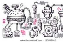 Vector images / microstock vector images