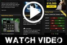 Best Binary Options Brokers / Video Reviews of the Best Binary Options Brokers 2015