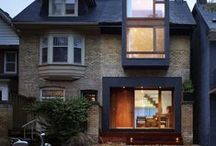 Facades / Beautiful and stunning architectural facades