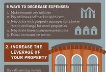 Epic Infographics / Real Estate Infographics to make you drool