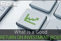 Buy & Hold Investing