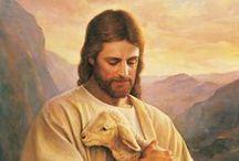 I'm a Mormon! :) / by Sera Cloud